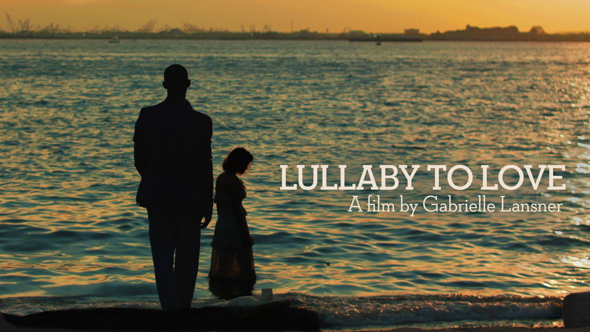 Lullaby to Love