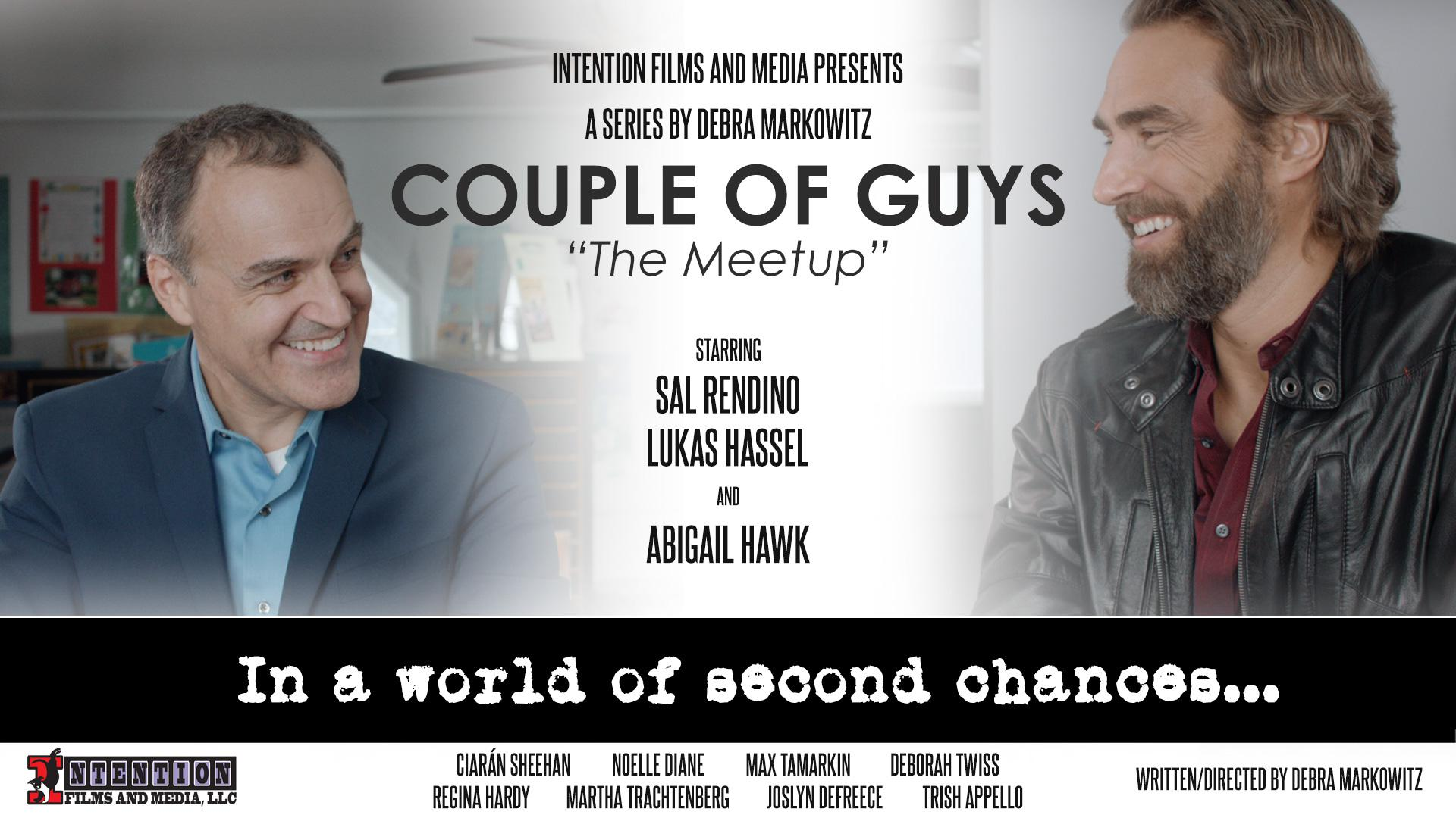Couple of Guys - Episode 1 - The Meet Up