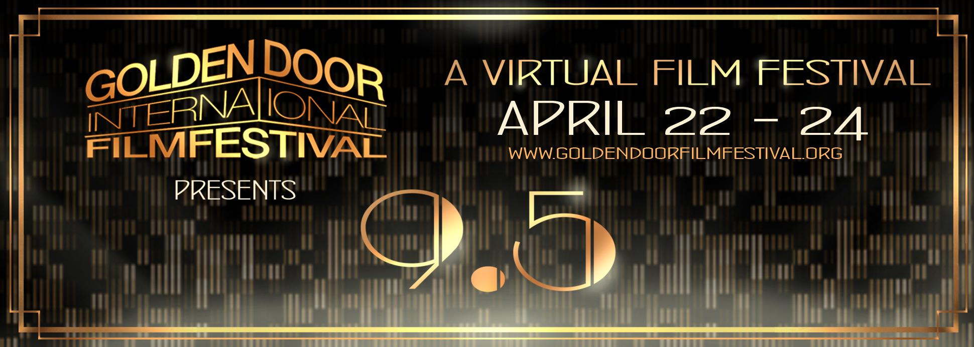 Golden Door Film Festival 2021